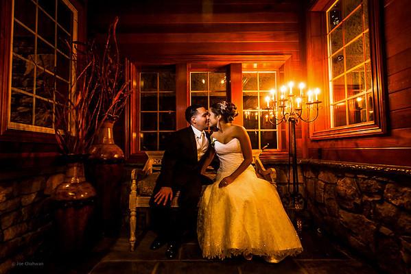 Fox Hollow, Long Island Wedding