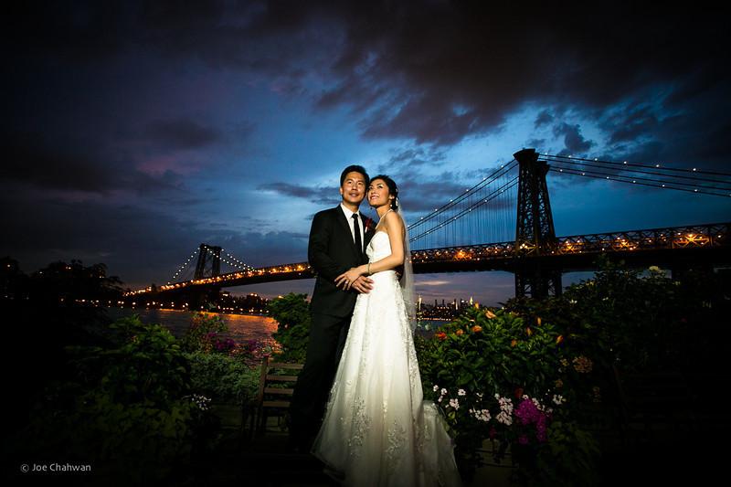 NY Wedding,